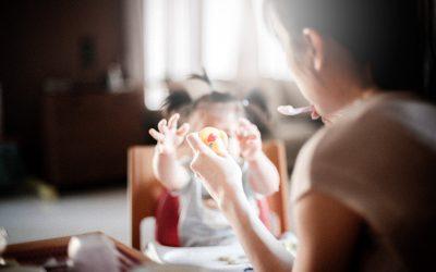 ¿Qué es el Baby Signing? (Lengua de signos o señas para bebés)