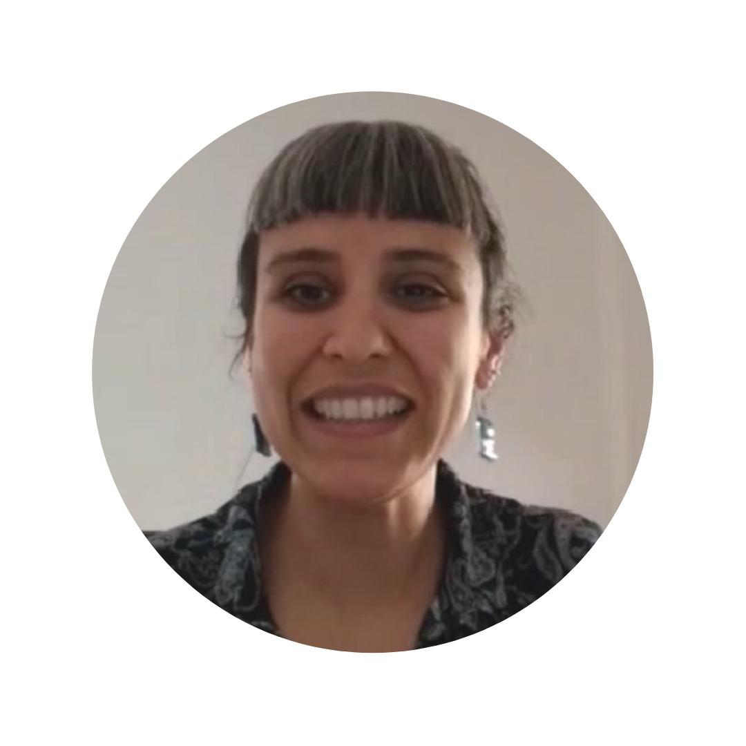 Maribel Cabral