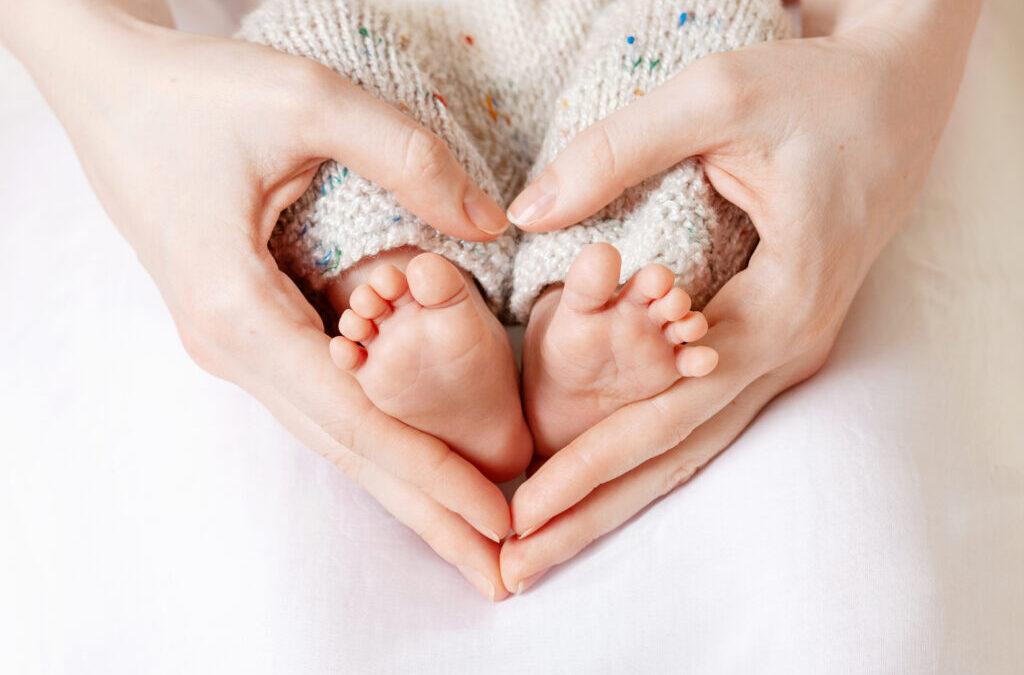 ¿Qué ha supuesto el Baby Signing en mi vida? Mi historia con la Lengua de Signos para Bebés – Laura Mendia.